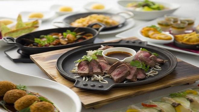 GRILL&BAR DINING 燦の食べログに掲載されている料理画像