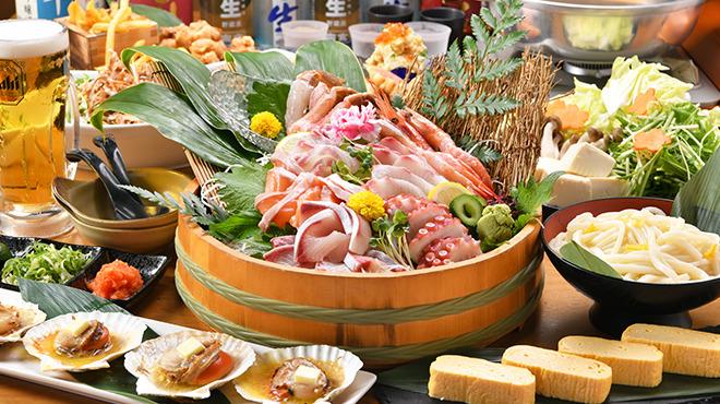 活さば問屋の食べログに掲載されている料理画像