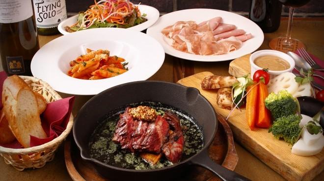 ベラボッカの食べログに掲載されている料理画像