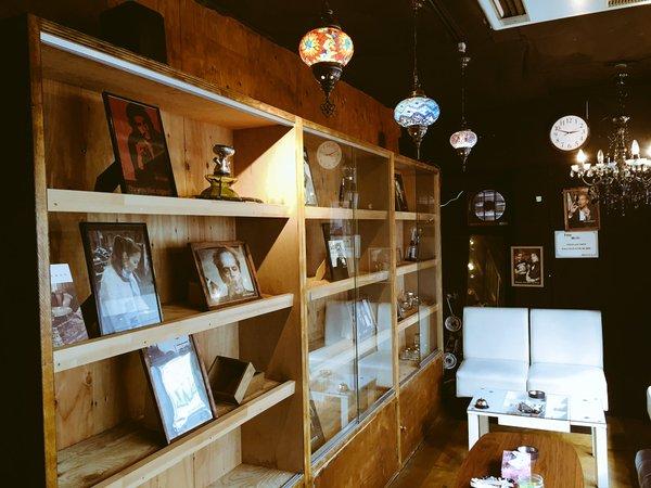 AKIBAスモーカーズの店内画像