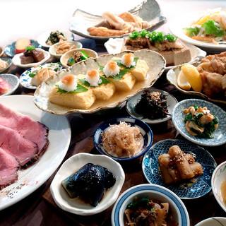 食べログに掲載されているニッポンバル 大阪駅前第4ビル本店の料理画像