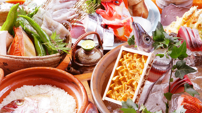 銀平 北新地店の食べログに掲載されている料理画像