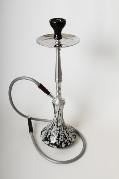 Shisha Shop UPTAIL HOOKAHの『Sahara Smoke』New Black Ice