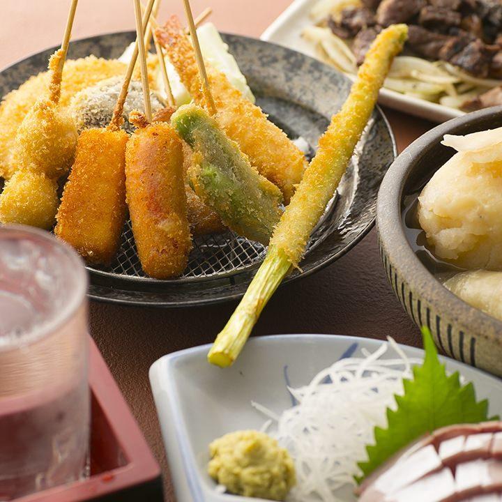 七津屋のぐるなびに掲載されている料理画像