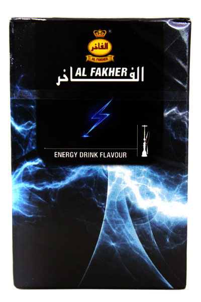 Al Fakherのenergy drink