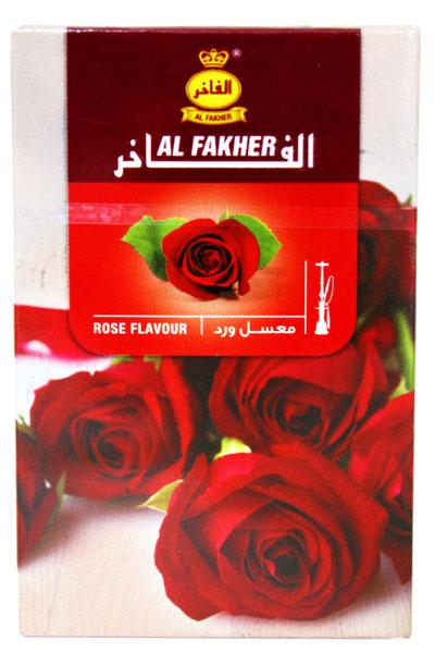 Al Fakherのrose