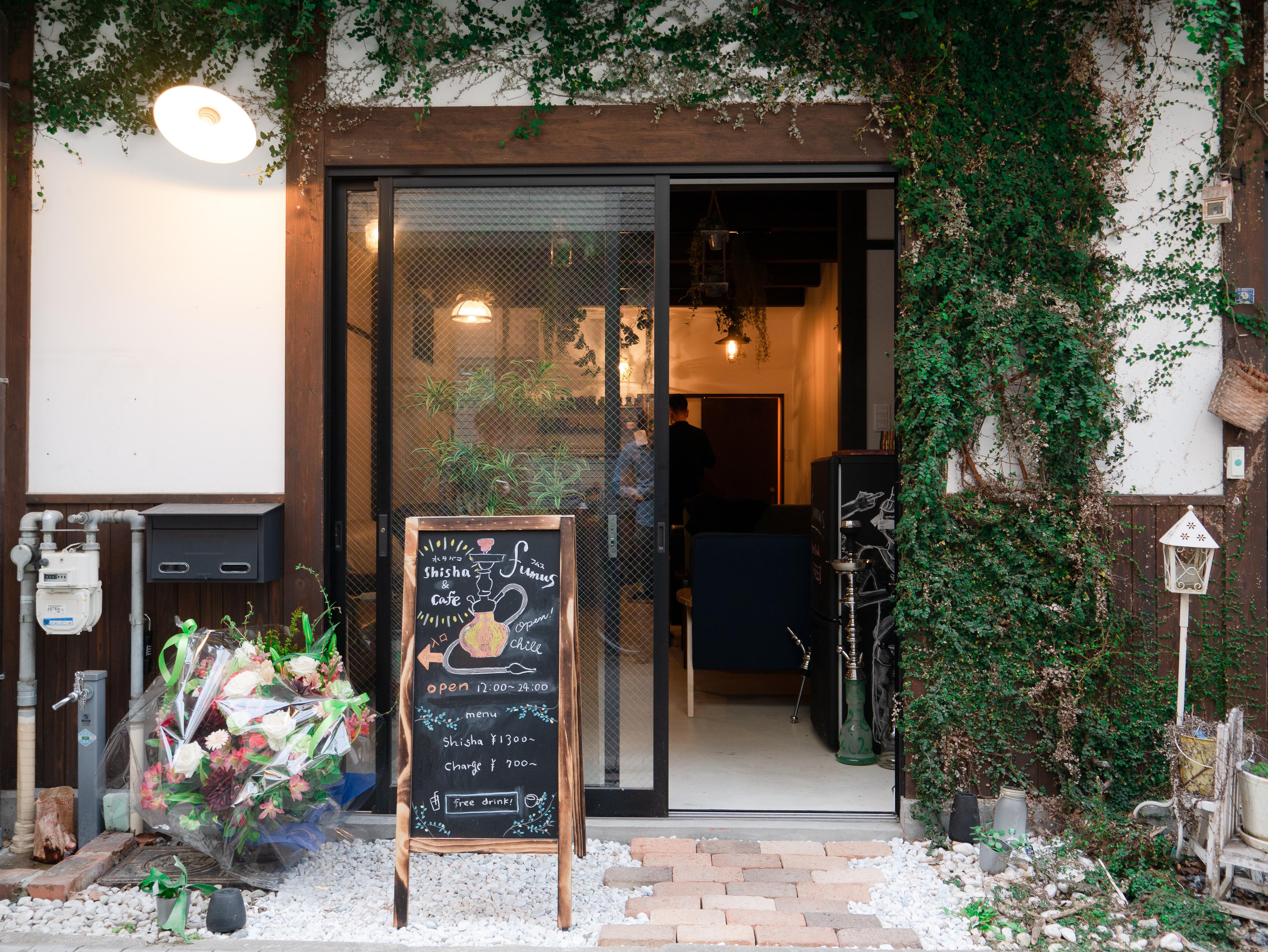 【2019年4月】中崎町に新OPENしたおしゃれカフェ5つ